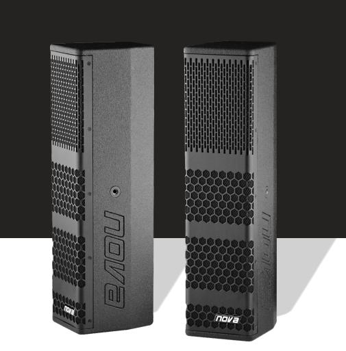 EX 301 Nova - Hệ thống loa cột passive 3x5